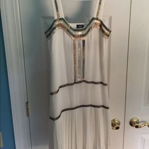 Vince Camuto Dresses - Vince Camuto Gatsby-like Flapper Short Prom Dress